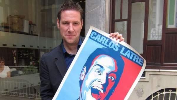 Carlos Latre