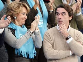 Aguirre y Aznar