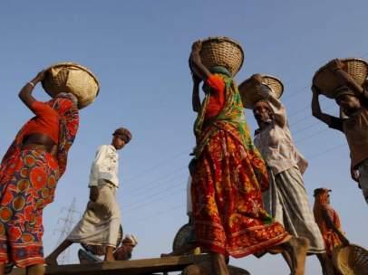 Mujeres en Bangladesh