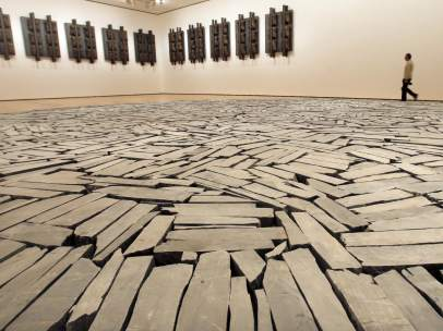 El nuevo arte del Guggenheim