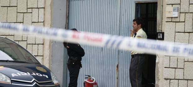 Robo de droga de un deposito policial en Málaga