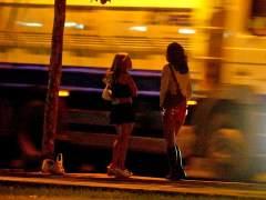 Prostituci�n