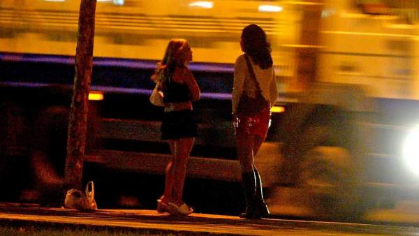 prostitutas barcelona  euros trabajos desde casa legales