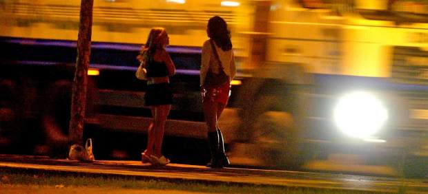 prostitutas embarazadas prostitutas en españa