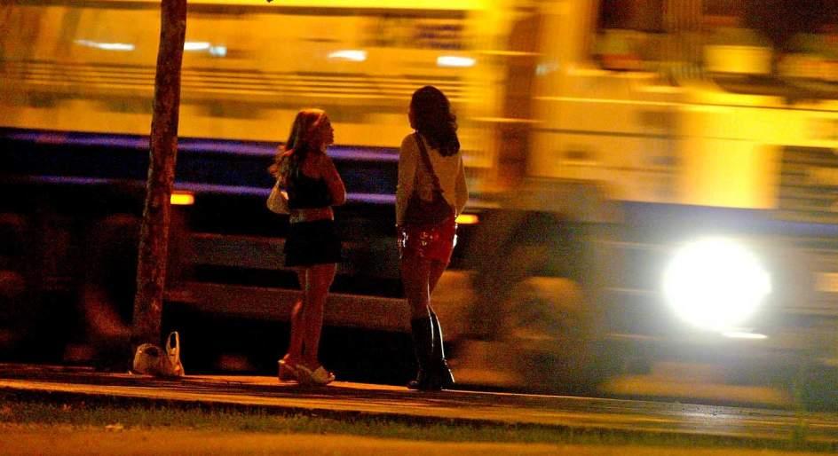 prostitutas brasil prostitutas en el metro