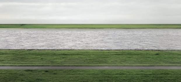 'Rhein II', 1999