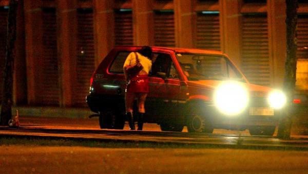 prostitutas en el barrio del pilar prostitutas en cataluña