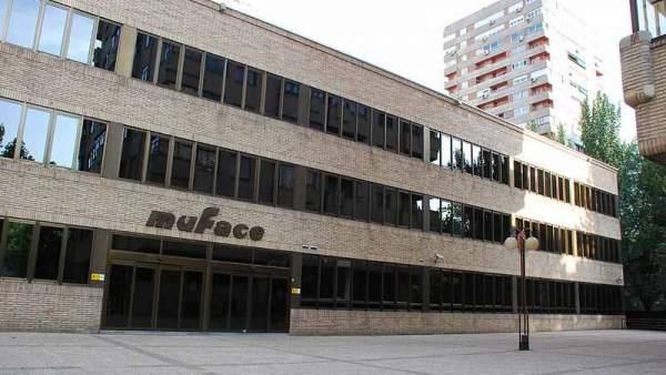 Adeslas Muface Barcelona 2019