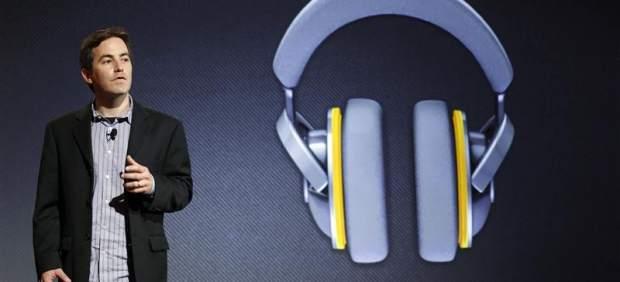 Google lanza en EE UU Google Music, su nueva tienda musical