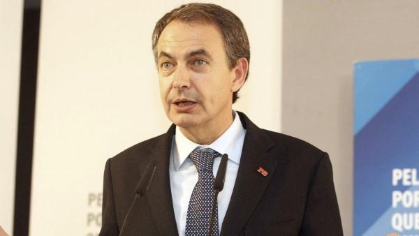Zapatero en Soria