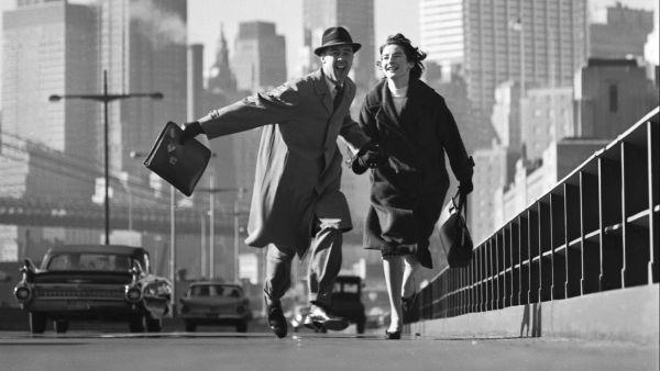 'NYC Skyline'