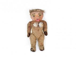 'Jean Paul Gaultier's teddy bear'