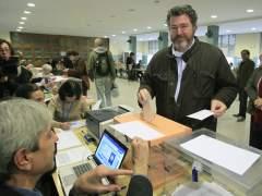 Un voto diferente para López de Uralde (Equo)