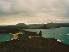 Galápagos, un tesoro para conocer con todos el respeto