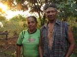 Defensores de la amazonia
