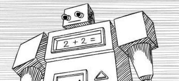 Google vuelve a revolucionar la Red con un 'doodle' en honor a Stanislaw Lem