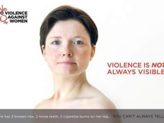 'La violencia no siempre es visible'