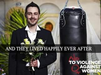 'Y vivieron felices para siempre...'