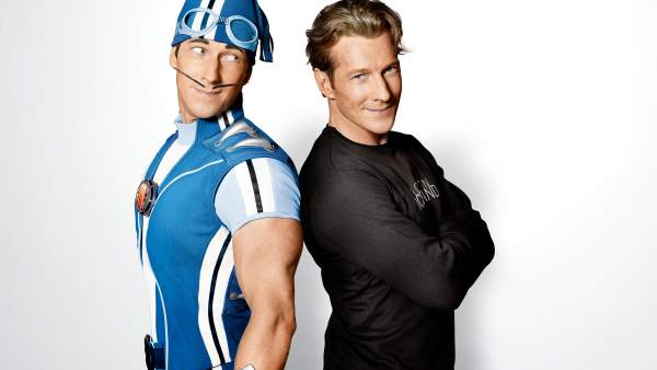 Magnus Scheving | www.pixshark.com - Images Galleries With ...