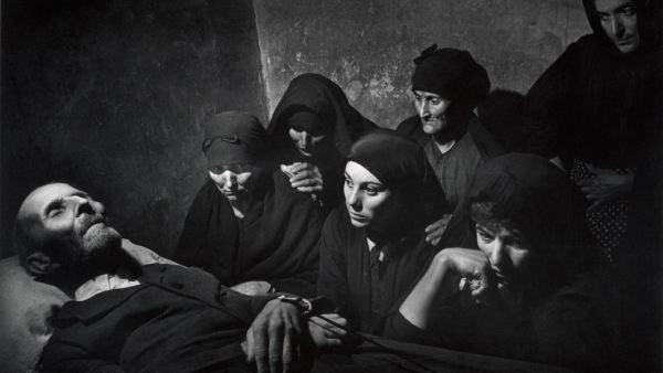 'The Wake', 1950