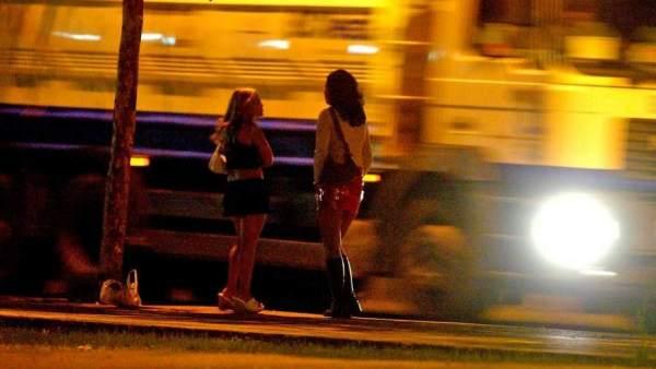 insercion laboral prostitutas prostitutas en tres cantos