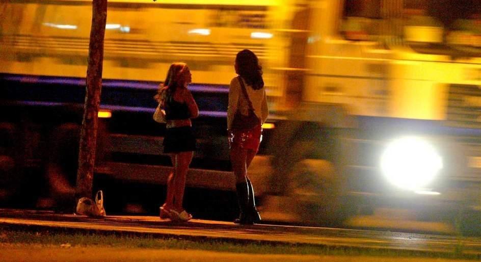 prostitutas con clientes jesucristo y las prostitutas