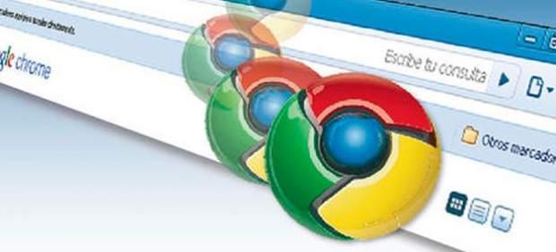 Chrome supera por primera vez a Internet Explorer como navegador más popular