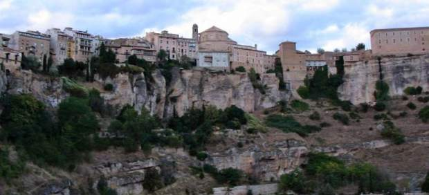 Por Cuenca, antes, durante y después de Semana Santa