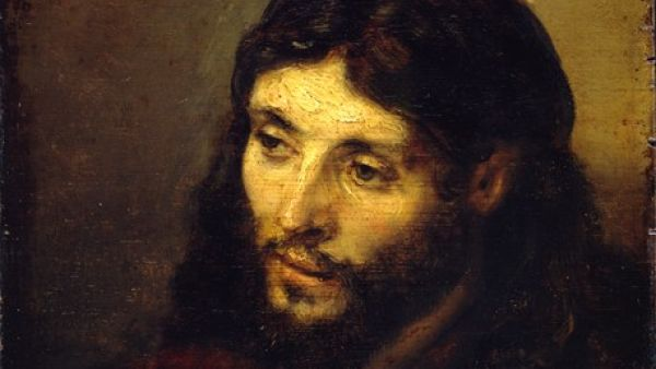 'Head of Christ'