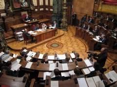 La modificación presupuestaria de Colau se debatirá este jueves