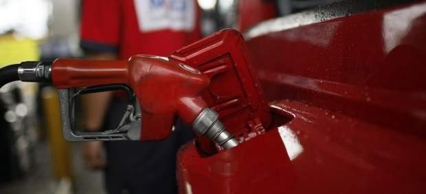 Disminuye el consumo de combustibles
