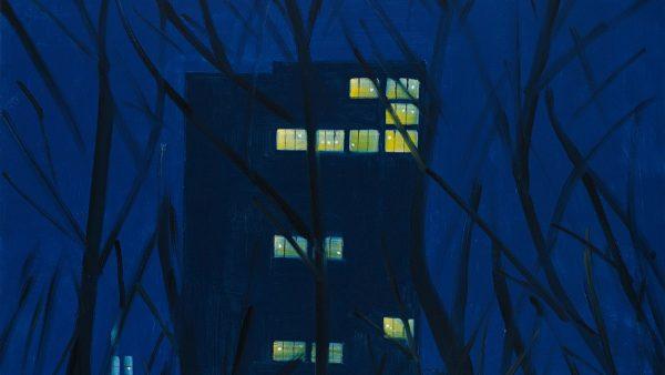'Evening', 2007