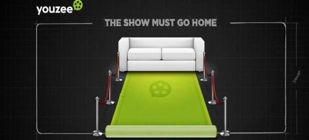 El videoclub 'online' Youzee traerá a España el modelo de Netflix a principios de 2012