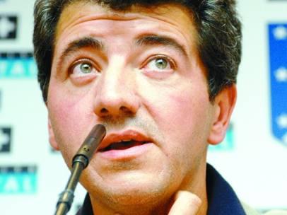 Miguel Ángel Gil Marín
