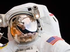 Astronautas de la NASA