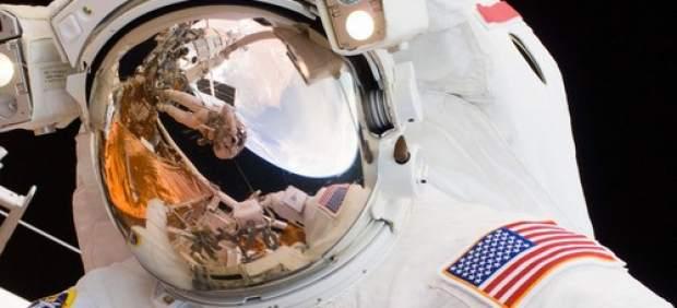 La NASA invita a felicitar la Navidad a los que la pasarán fuera de la Tierra