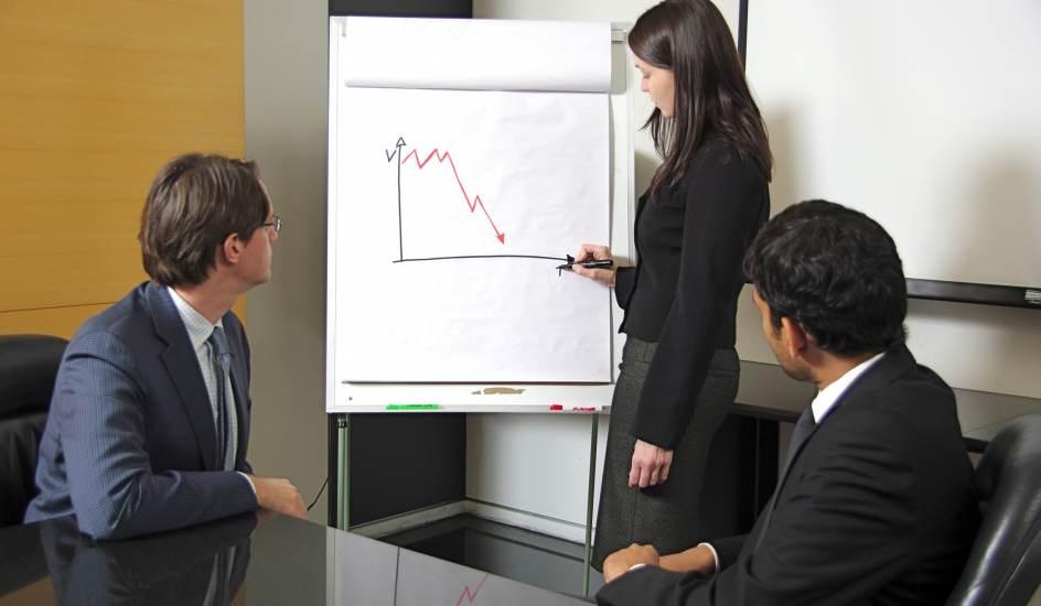 Gu a til de consejos para lograr objetivos y metas en el for Que hay en una oficina de trabajo
