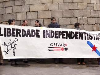 Independentistas gallegos