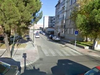 Calle del Arroyo Fontarrón
