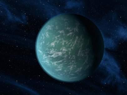 Planeta Kepler-22b