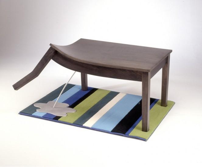 Muebles que retan a la t cnica for Mobili stilizzati