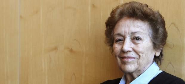 Fallece la actriz Amparo Baro 41032-620-282