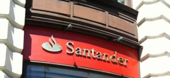 El Santander informó que alcanzó sus nuevos mínimos de capital