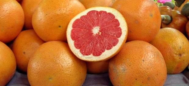 El buen pomelo: para adelgazar pero también frente a la diabetes