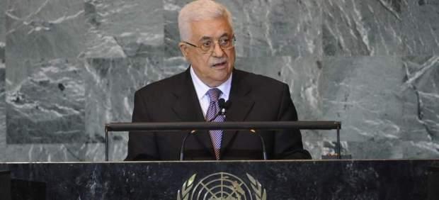 Palestina pide entrar en la ONU