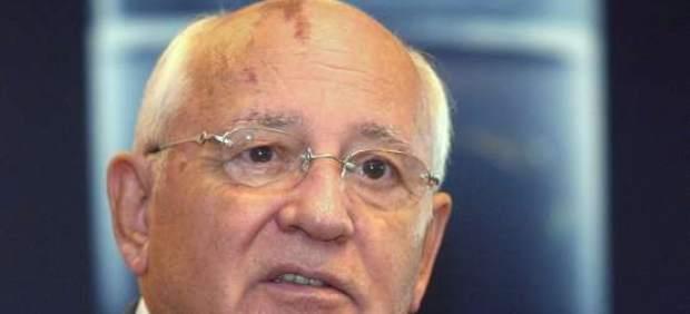 Mijáil Gorbachov