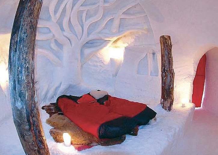 Noches especiales en los hoteles m s originales de espa a for Hoteles originales cataluna
