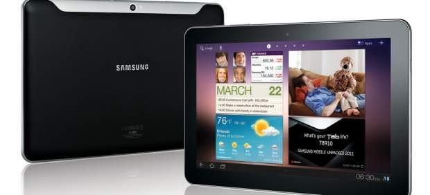 """Samsung vence a Apple un caso de patentes porque sus 'tablets' no son tan """"cool"""", según un juez"""
