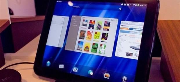 El sistema operativo de HP, WebOS, será de código abierto