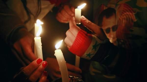 Las víctima en Siria llegan a 5000, según la ONU